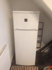 Zanussi avanti fridge freezer