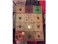 Bing Crosby Vinyl
