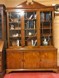 Beautiful book shelves - display unit