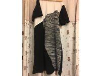 Size 14/16 maternity clothes bundle
