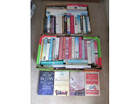 54 books joblot