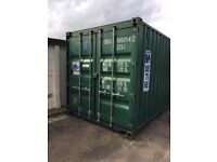 Secure Large container for monthly rent in Bramford Lane, Ipswich, IP1 (SP34640)