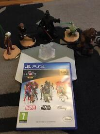 Disney Infinity 3.0 for PS4 - £15 ONO