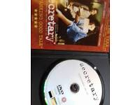 Secretary DVD