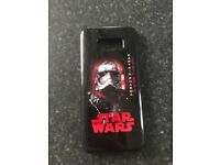 Samsung 8 Star Wars phone case