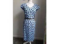 BNWT day dress by Planet size 10