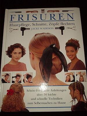 Frisuren Haarpflege Schnitte Zöpfe flechten Wadeson Friseur Friseuse Frisör