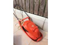 Flymo lawn mower hover vac 280