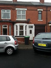 3 Bedroom Town House to Rent - HUCKNALL