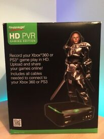 Hauppauge HD PVR Gaming Edition for Xbox/PS3