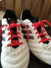 Adidas size 3 moulded stud