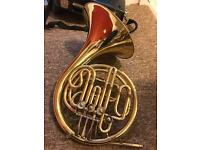 Paxman Studenti French Horn