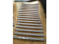 Ikea bed slates