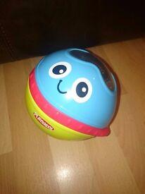 Playskool Activity Ball