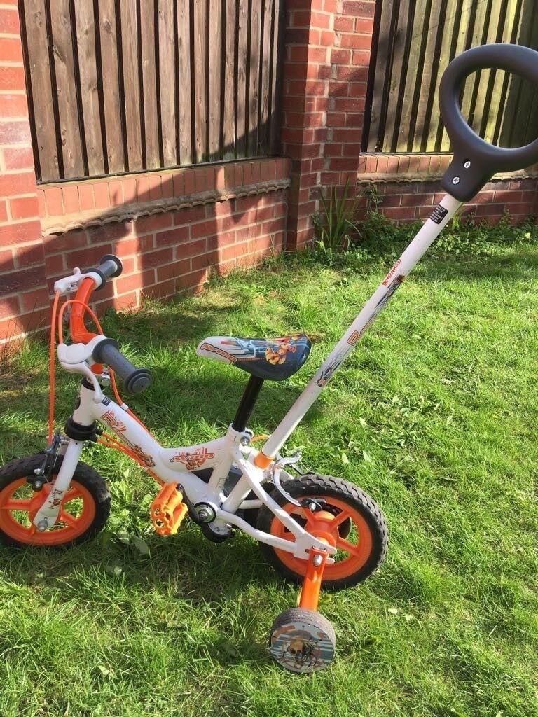 Robot Avigo 10 Quot Bike In Leicester Leicestershire Gumtree