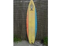 6'8 Burford Banks - Surfboard - Shaped by Phil Northey