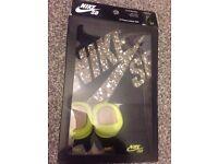 Brand new Nike 3 pc baby gift set