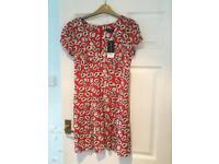 Brand new size 14 dress