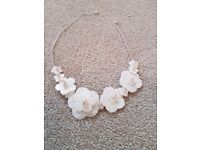 Ladies Coast Necklace