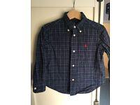 Ralph Lauren shirt 2-3yrs