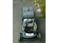 Lawnmower Petrol Briggs & Stratton 35 Classic