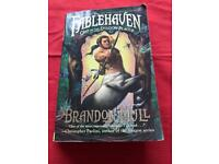 Fablehaven book.