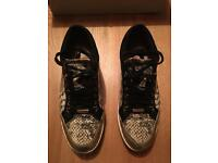 Jimmy Choo Miami Trainers