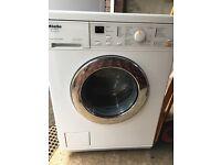 Miele washing machine Novotronic Premier 520