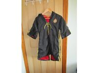 World Book Day Costume: HARRY POTTER QUIDDITCH Costume
