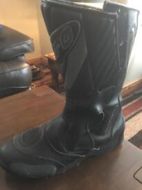 Nitro Boots size 46/ 12