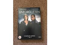 Unforgotten Series 1 and 2