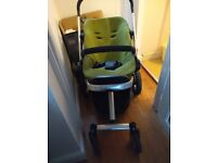 baby & child trolley