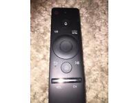 Samsung KS series smart remote