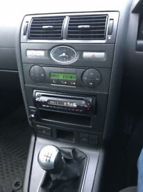 Ford Mondeo 2.0 Diesel (lowmileage) bargain