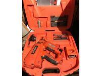 Paslode IM250A / IM65A Angled Second Fix / Finishing Gas Nail Gun