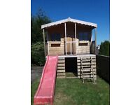 Children's play house for sale £450