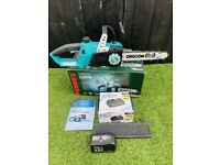 FERREX 40v CORDLESS chain saw brand new cordless chain saw lithium!!!