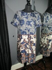 Laura Ashley size 10 new with tags dress.