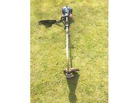 Challenge xtreme grass strimmer, good working order.