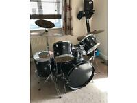 Used Drum Kit - Mix of Brands