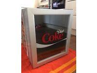 Husky Diet Coke 46 Litre Drinks Cooler