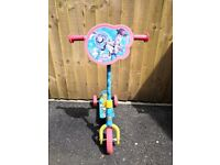 Toy story scooter - £2