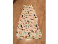 Toddler sleeping bags