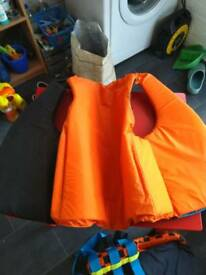 Set of 2 Lalizas 3 Childrens Life Jackets