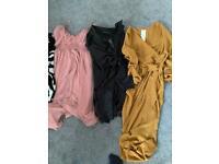 15 item bundle women's clothes tops dresses