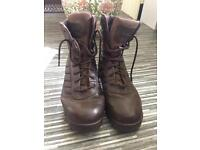 Size 11 Walking Boots