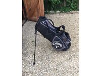 Callaway stand bag for sale