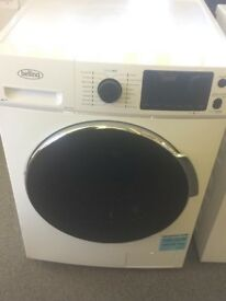 Graded 10kg belling washing machine