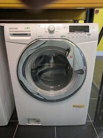 Hoover Washing Machine (9kg) (6 Month Warranty)