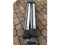 Thule 9592 wingbar edge roof bars